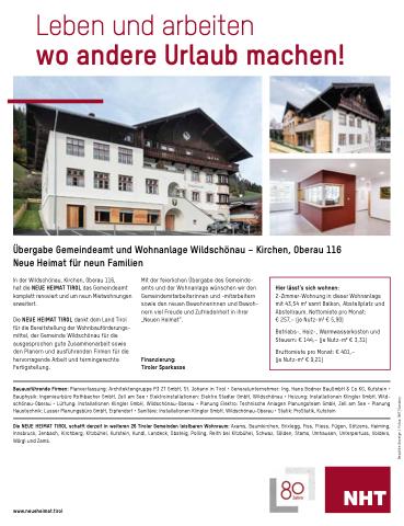 Tirol Kommunal 06 2019