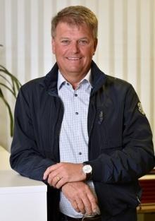 Foto by Tipotsch Andreas, Schwendau / Vizepräsident Bgm. Franz Hauser / Zum Vergrößern auf das Bild klicken
